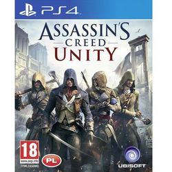 Gra Assassin's Creed Unity