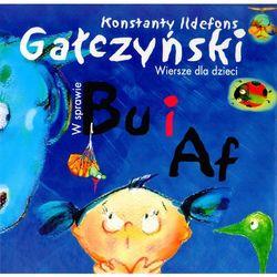 Wiersze dla dzieci. W sprawie Bu i Af (kategoria: Poezja)