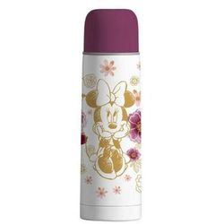 DISNEY Termos Minnie Flowers Gold 500 ml 72542