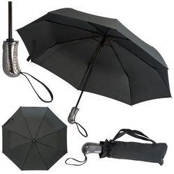 Parasolka BIXBY Czarny - sprawdź w wybranym sklepie