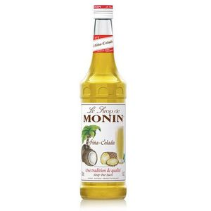 Syrop pina colada 700ml marki Monin