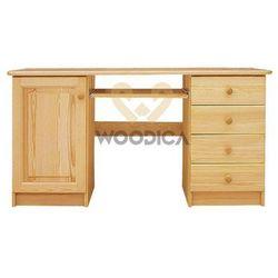 Woodica Biurko duże 2ksd, kategoria: biurka
