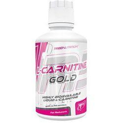 TREC L-Carnitine Gold 946ml z kategorii Spalacze tłuszczu
