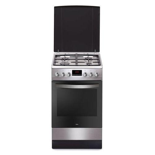 520GE3.33ZPTADPAQXX marki Amica z kategorii: kuchnie gazowo-elektryczne