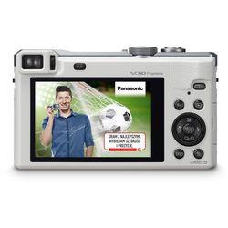 Panasonic Lumix DMC-TZ60, cyfrowy aparat