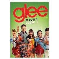 Imperial cinepix Glee.sezon 2 - część 1 (dvd) - brad falchuk, ryan murphy, scott john (5903570150012)
