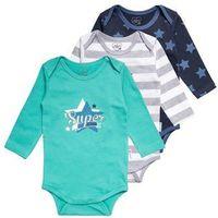 Gelati Kidswear LONGSLEEVE TEAMPLAYER 3 PACK Body multicolor (4042494329508)