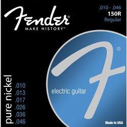 FENDER 150R 10-46 z kategorii pozostała muzyka