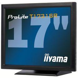Iiyama T1731SR, czas reakcji: 5ms