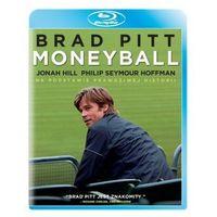 Moneyball (Blu-ray), towar z kategorii: Filmy biograficzne