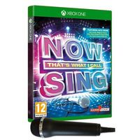 Now Sing (Xbox One)