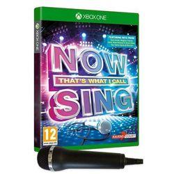 Now Sing - produkt z kat. gry Xbox One