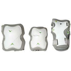 Zestaw ochraniaczy Advanced Solex z kategorii Ochraniacze na ciało