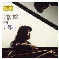 Martha argerich - argerich plays chopin - recital 1959-1967 (polska cena) od producenta Universal music
