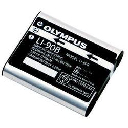 Olympus LI-90B - produkt z kategorii- akumulatory dedykowane