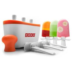 Zestaw do lodów na patyku quick pop na 6 lodów - marki Zoku