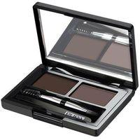Eyebrow Design Set zestaw do makijażu brwi 003 Dark Brown 1,1g - sprawdź w wybranym sklepie