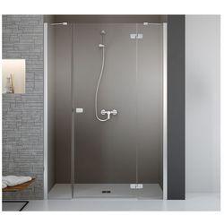 Drzwi prysznicowe 110 Fuenta New DWJS Radaway (384030-01-01R + 384090-01-01) - oferta (050869224535762b)