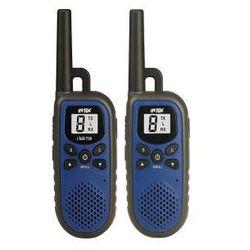 Komplet radiotelefonów (2szt) Intek i-Talk T50 7km (krótkofalówka)