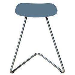 Krzesło, denim Altaj