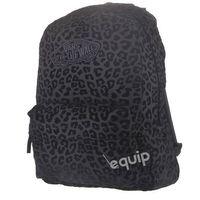 Plecak  realm - leopard black marki Vans