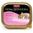 Animonda Anim. cat pasztet kitten 100g - baby pate