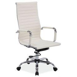 Fotel Obrotowy Q-040 Beż