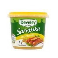 Develey Musztarda sarepska 210 g
