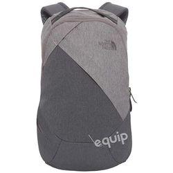Plecak damski The North Face W Electra - szary błękit - produkt z kategorii- Pozostałe plecaki