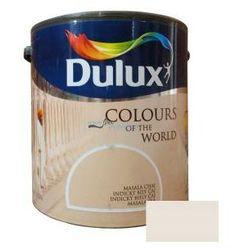 Emulsja Dulux Kolory Świata 5l Kalkuta - Beże i brązy, F7A7-31564_20120609095601