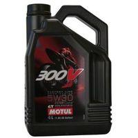 Motul 300V 4T FL Road Racing 5W-30 4 Litr Pojemnik
