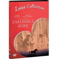 Zaklinacz koni (DVD) - Robert Redford