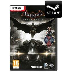 Batman: Arkham Knight PL - Klucz