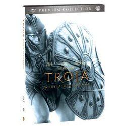 Troja wer. reż. (2d) premium collection - sprawdź w wybranym sklepie