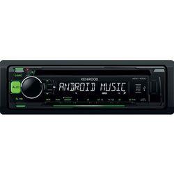 KDC-100 radio producenta Kenwood