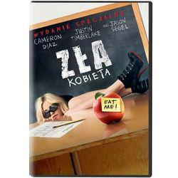 Zła kobieta (DVD) - Jake Kasdan z kategorii Komedie