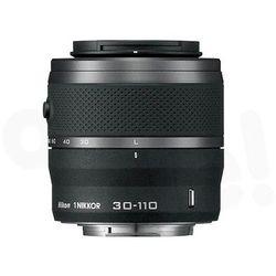 Nikon 1 NIKKOR VR 30-110 mm f/3,8-5,6 - produkt w magazynie - szybka wysyłka!, kup u jednego z partnerów