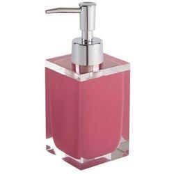 Cooke&lewis Dozownik do mydła capraia różowy (3663602964278)