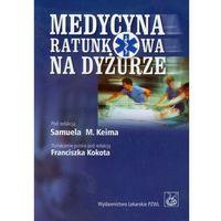 Medycyna ratunkowa na dyżurze (9788320043587)
