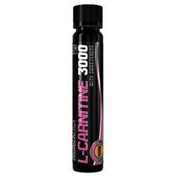 BIOTECH L-Carnitine Amp 3000mg - 25m - produkt z kategorii- Redukcja tkanki tłuszczowej