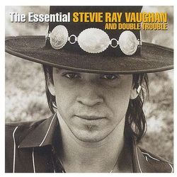 The Essential SRV & Double Trouble - Stevie Ray Vaughan (rock)