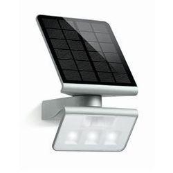 Steinel zewnętrzny kinkiet LED Stal nierdzewna, 3-punktowe - - Nowoczesny/Design - Obszar zewnętrzny - Stein