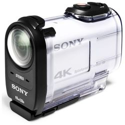 action cam fdr-x1000vr (zestaw z pilotem) od producenta Sony