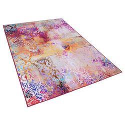 Beliani Dywan kolorowy 160 x 230 cm krótkowłosy isparta (4260624113166)