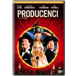 Producenci (DVD) - Susan Storman, towar z kategorii: Komedie