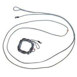 Zestaw do mocowania hamaków whoopie slings pro set travel gear marki Bushmen