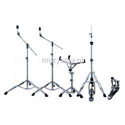 dxhp hardware pack zestaw statywów perkusyjnych, marki Ddrum