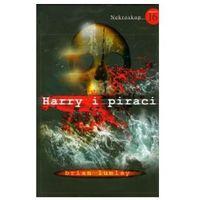 HARRY I PIRACI. NEKROSKOP 16 Brian Lumley