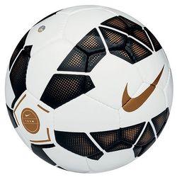 piłka  Club Team - 171/White/Black/Bronze/Bronze, marki Nike do zakupu w Blackcomb-shop.pl