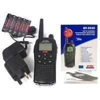 Radiotelefon PMR/LPD INTEK MT-5050 profi